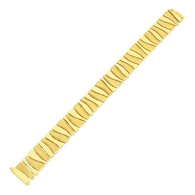 A&A Bransoletka ze złota