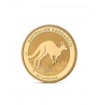AUSTRALIJSKI KANGUR 1 OZ - Złota moneta 1 uncja Australijski Kanguri - 100 AUD