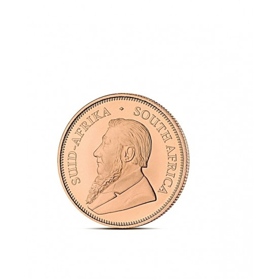 KRUGERAND 1/2 OZ - Złota moneta 1/2 uncji Krugerrand