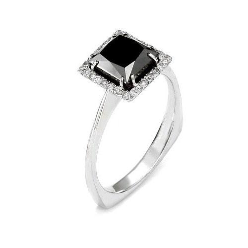 Czarny diament